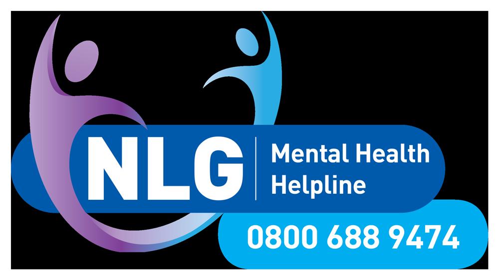 NLG Mental Health Helpline