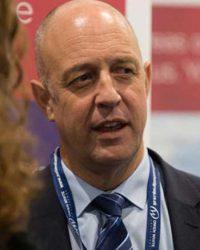 Andy Barron - Inhouse Lawyer, A2Dominion