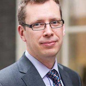 Justin Bates, National Leasehold Group Speaker